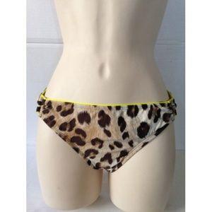 NWT Vince Camuto Ring Side Bikini Bottom #90